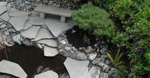 Natural Broken Flagstone