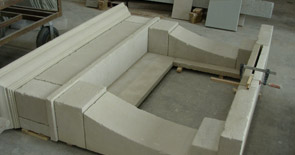 Natural Stone Fabrication Finishing